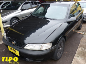 Chevrolet Vectra Cd 2.2 Mpfi 16v 1999