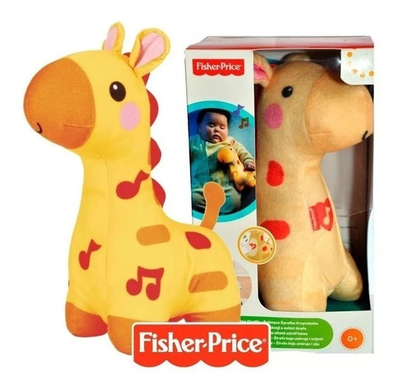 El Mejor Muñeco Juego Juguete Para Bebe 1 Año Fisher Price