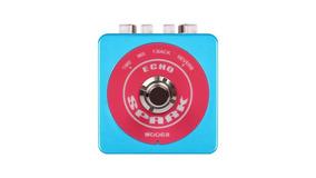 Pedal Mooer Spark Echo Sdl2 + Nf