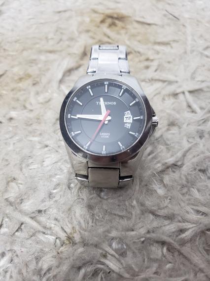 Relógio Technos Masculino Classic Legacy 2315dr/1p
