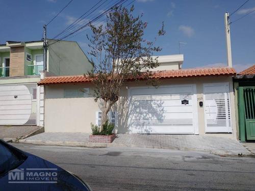 Sobrado Com 2 Dormitórios À Venda, 60 M² Por R$ 265.000,00 - Ermelino Matarazzo - São Paulo/sp - So2151