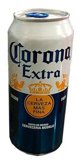 Cerveza Corona Lata X 269cc Caja Pack X 20 Unidades