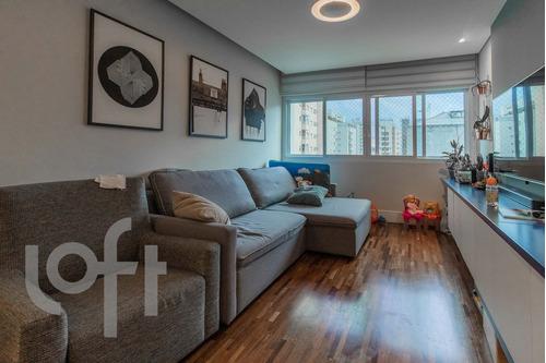 Imagem 1 de 27 de Apartamento - Ap15097 - 69683787