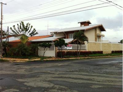 Casa Residencial À Venda, Jardim Santa Genebra, Campinas. - Ca5775
