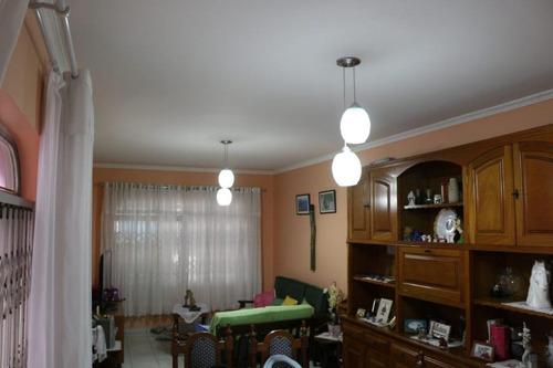 Sobrado À Venda, 194 M² Por R$ 900.000,00 - Santana (zona Norte) - São Paulo/sp - So0850