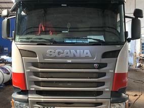 Scania Highline R440 2018 6x2