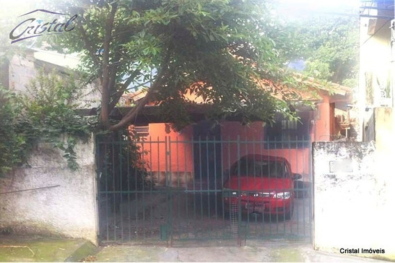 Casa Para Venda, 2 Dormitórios, Vila Gomes - São Paulo - 20291