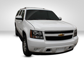Blindado 2011 Chevrolet Suburban P G Nivel 4 Plus Blindada