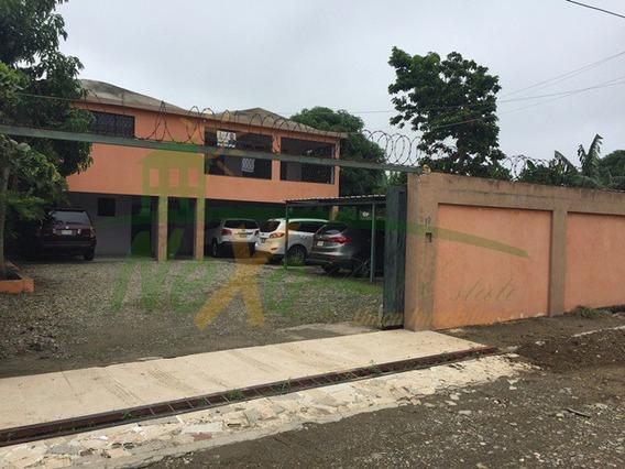 Casa De Oportunidad En Santiago Urb Nonon Diaz (eac-154)