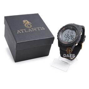 Relógio Atliatis A7457 Original C/ Garantia E Nf