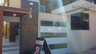Lançamento- Apartamento Residencial À Venda, 2 Dormitórios, Alvinópolis, Atibaia. - Ap0005