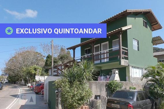 Studio No 2º Andar Com 1 Dormitório - Id: 892955284 - 255284