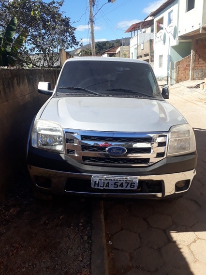 Ford Ranger 2011 3.0 Xlt Limited Cab. Dupla 4x4 4p