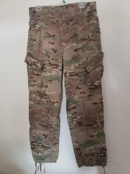 Pantalon Us Army Multicam