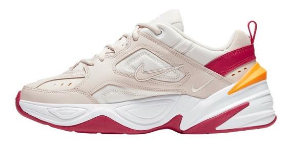 Zapatillas Nike M2k Tekno Cream - Mujer