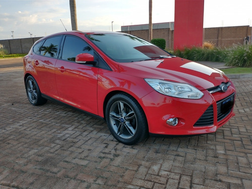 Ford Focus 2014 2.0 Se Flex Powershift 5p