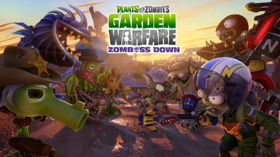 Planta Vs Zombies Gw2 Ps4 Mídia Física Entrega Imediata