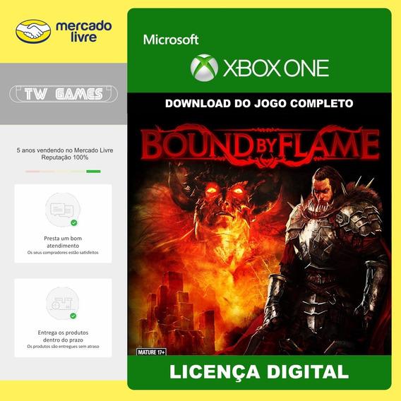 Bound By Flame Digital Retrocompativel Xbox One
