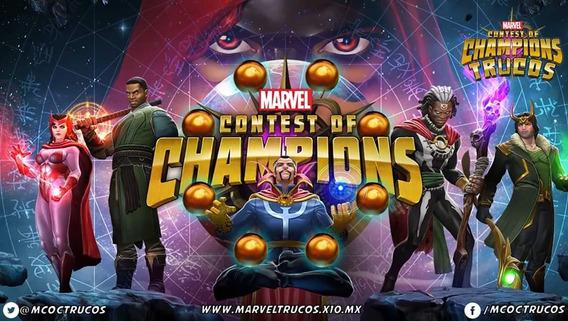 Torneio De Campeões Da Marvel/ Título O Não Colecionado