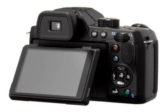 Camara Fotografica Pentax , Modelo X5