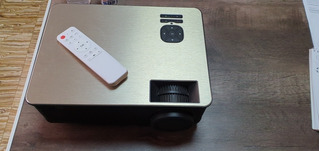 Proyector Full Hd Con Android Wifi Bluetooth , 1920x1080