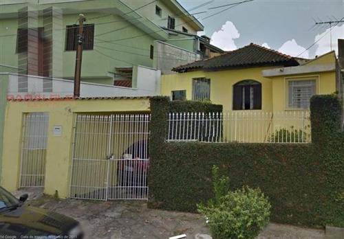 Casa Com 1 Dormitório À Venda, 200 M² Por R$ 450.000,00 - Quinta Da Paineira - São Paulo/sp - Ca0434