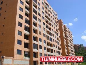 Apartamentos En Venta Inmueblemiranda 17-13101