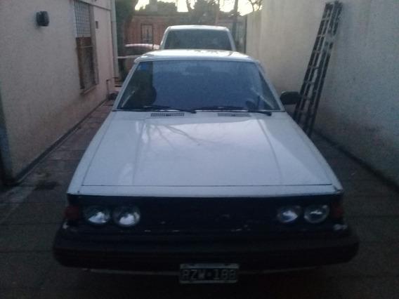Mazda 626 1981
