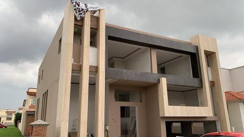 Casa En Venta Providencia Metepec 18.9