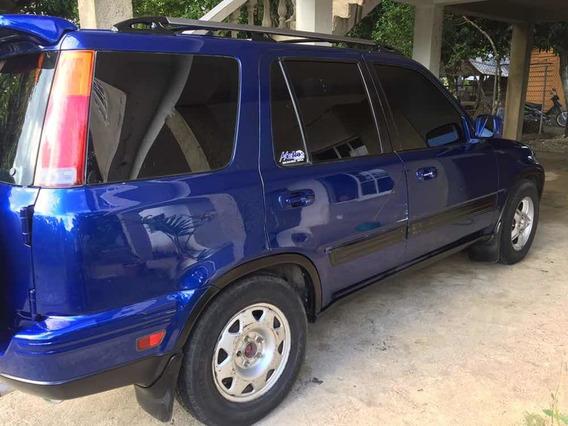 Honda Cr-v Jeepeta