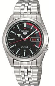 Relógio Masculino Seiko Snk375b1 P1sx Automatico