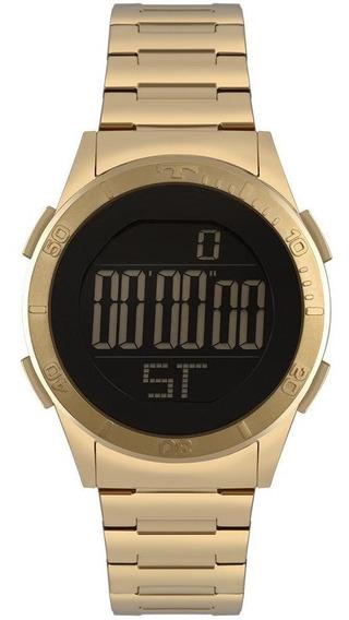 Relógio Feminino Technos Skydiver Dourado - Original