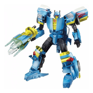 Transformers Nightbeat Hasbro