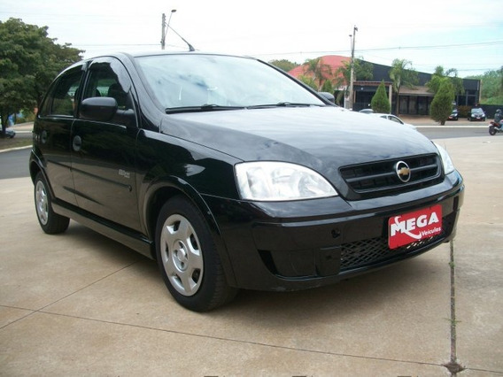 Corsa 1.0 Mpfi Maxx 8v Flex 4p Manual