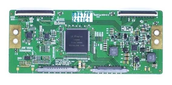 Placa T-con Tcon Lg Philips 6870c-0358a 47pfl8606d/78