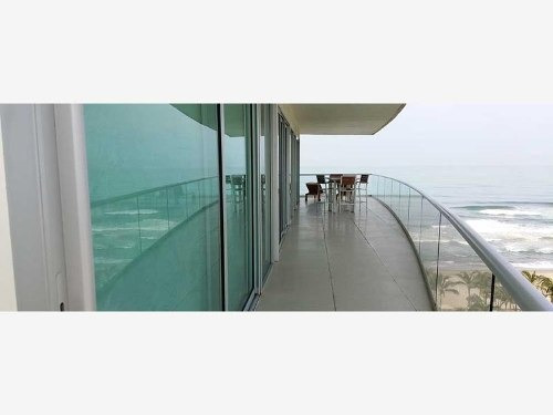 Cad Península Tower A11. De Playa, Terraza Y Vista Al Mar