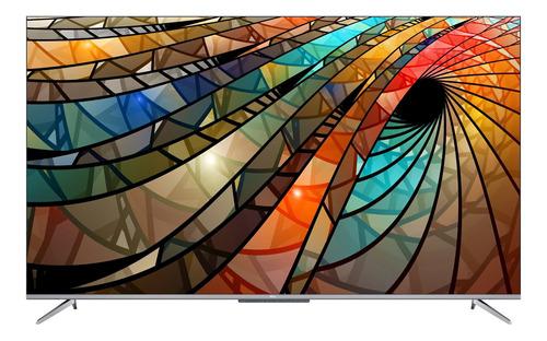 Imagen 1 de 7 de Televisor Tcl Smart Tv 50  4k Uhd Android Tv