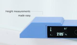Distanciómetro Inclinómetro Laser P1s