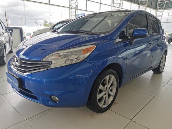 Nissan Note Advance Cvt 2013