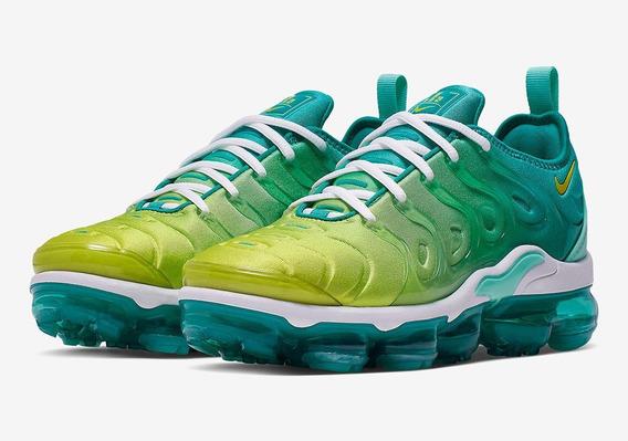Zapatillas Nike Air Vapormax Plus Tn