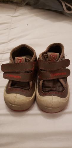 Zapatillas Niño O Niña
