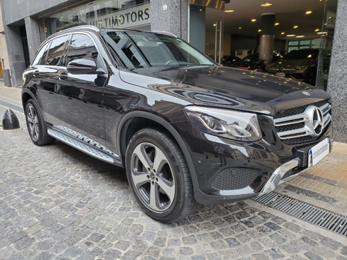 Mercedes Benz Glc 300 Off Road 2018