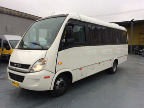 Iveco City Class Executivo 26 Lugares