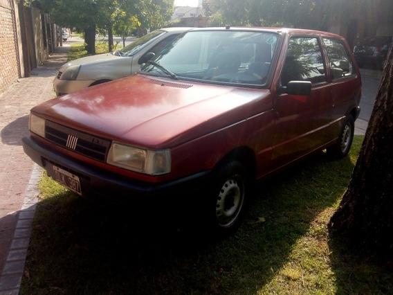 Fiat Uno 1.4 S Confort 3 P 2000