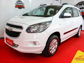 Chevrolet Spin 1.8 Ltz (aut) 2014