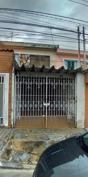 Oportunidade - Vendo Sobrado Em São Bernardo Do Campo/sp