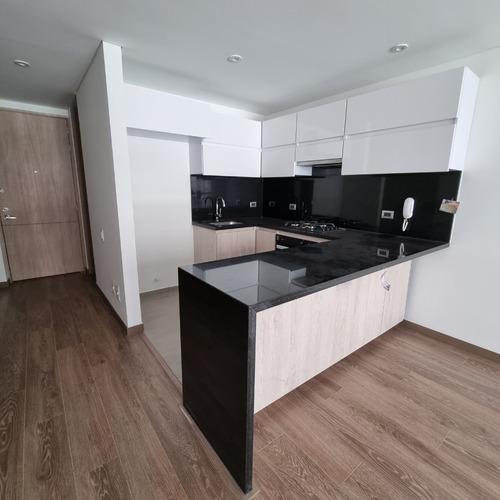 Imagen 1 de 10 de Apartamento Nuevo En Colina Campestre - Parqueadero Cubierto