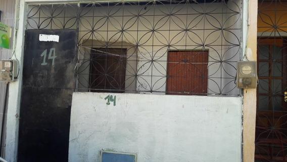 Casa Barata E Boa Localização