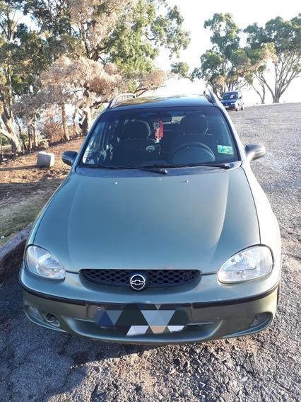 Chevrolet Corsa 1.6 Gl 2001