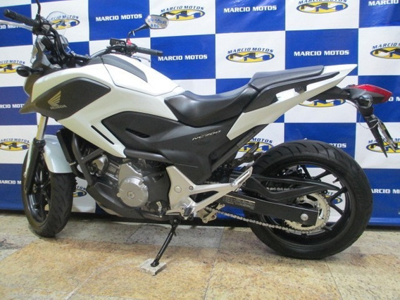 Honda Nc 700 X Abs 14/14
